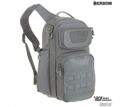 Рюкзак однолямочный Maxpedition GRIDFLUX
