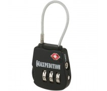 Maxpedition Luggage Lock