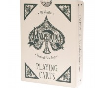 Maxpedition Tactical Playing Cards