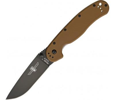 Нож складной Ontario RAT 1 8846CB