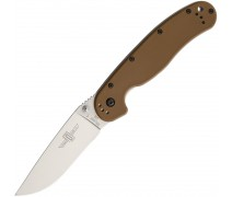 Нож складной Ontario RAT 1 D2 8867CB