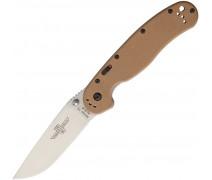 Нож складной Ontario RAT 1A 8870DT