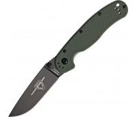 Нож складной Ontario RAT 2 8861OD