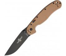 Нож складной Ontario RAT 1A 8871TN