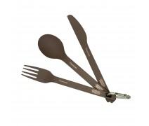 Набор столовый 3 предмета ложка/вилка/нож Vargo ULV