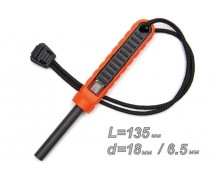 Огниво Exotac polySTRIKER XL Orange