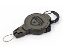 Ретрактор T-REIGN L карабин OD