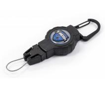 Ретрактор T-REIGN S карабин Black