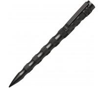 Тактическая ручка UZI Tactical Pen 11 Gun Metall