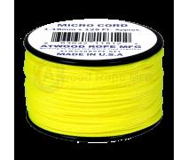 Микрокорд  Neon Yellow