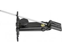 Держатель ножа и держатель брусков для системы заточки DIAFOLD MAGNA GUIDE SHARPENING SYSTEM