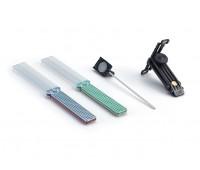 Точилка для ножей DMT Diafold Magna-Guide (2 бруска)