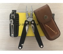 Мультитул Leatherman Charge PLUS Heritage Edition