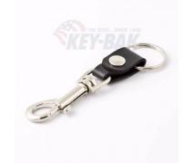 Карабин для ключей Key-Bak #5905A