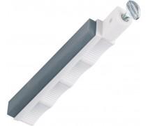 Брусок для заточки ножей Lansky Arkansas Black Hard Hone 1200-1400 grit