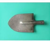 Титановая штыковая лопата (средняя)