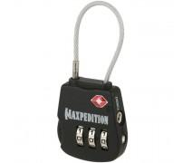 Maxpedition Luggage Lock