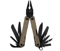Мультитул Leatherman Rebar Black Coyote