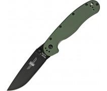 Нож складной Ontario RAT 1 8846OD