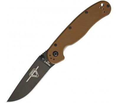 Нож складной Ontario RAT 2 8830CB