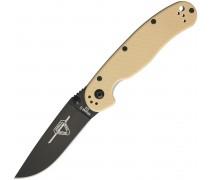 Нож складной Ontario RAT 2 8830DT
