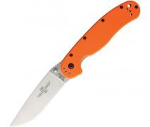 Нож складной Ontario RAT 1 D2 8867OR